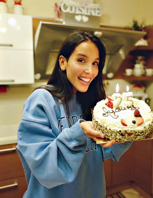 Paola Di Bendetto, 25 anni, è tra i concorrenti del Grande Fratello Vip 4