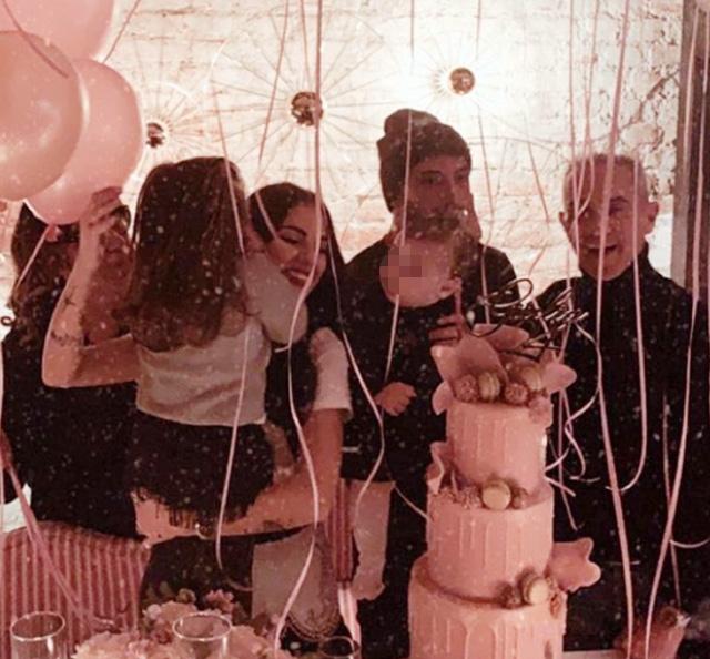 Giulia de Lellis, Andrea Iannone organizza una festa di compleanno a sorpresa per i suoi 24 anni
