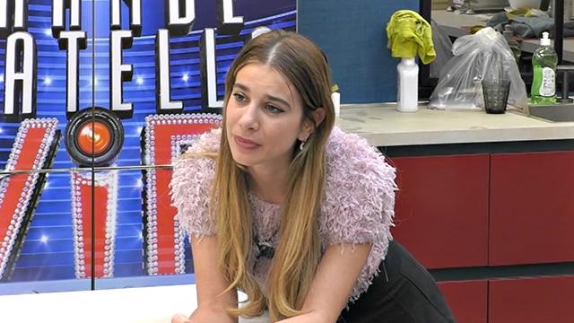 Clizia Incorvaia su Francesco Sarcina al GF Vip: 'Aveva una doppia vita, mi mentiva sempre'