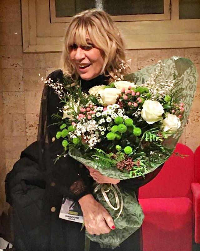 Gemma Galgani, compleanno emozionate per la Dama che festeggia i 70 anni
