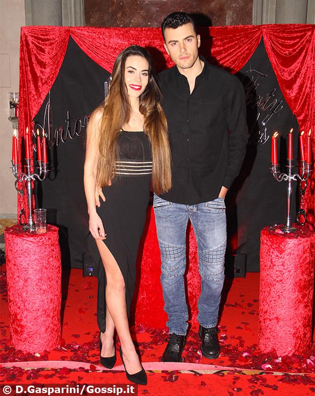e Veronica Burchielli e Alessandro Zarino