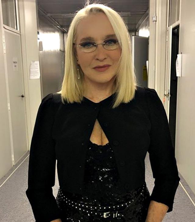 Eleonora Giorgi: 'Mio figlio Paolo Ciavarro non è raccomandato'