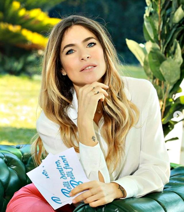 Eleonora Pedron sogna le nozze con Fabio Troiano: 'Siamo innamorati. Max Biaggi era contrario al matrimonio'