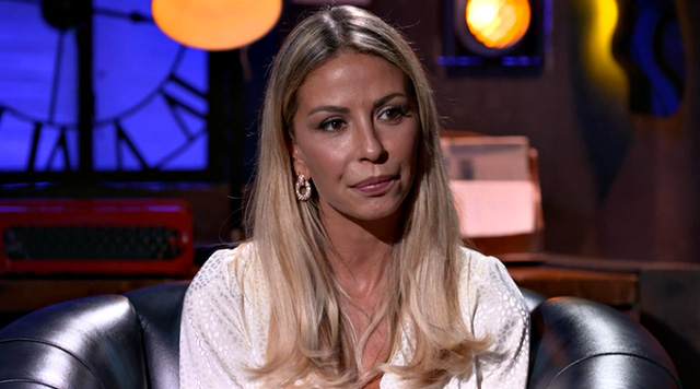 Sabrina Ghio contro Antonella Fiordelisi e Francesco Chiofalo in tv: 'Mercenari!'. E' guerra