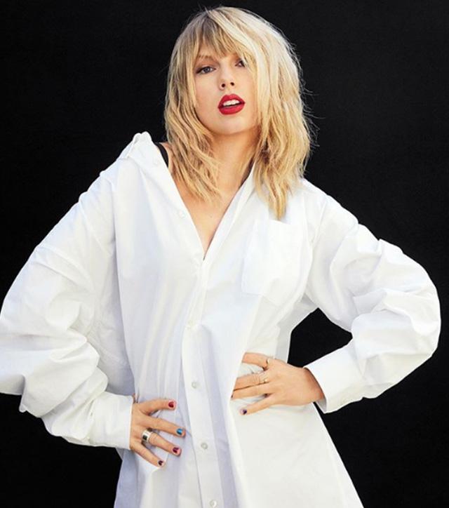 Taylor Swift, 30 anni, ha ammesso di aver combattuto contro un disturbo alimentare che la portava a smettere del tutto di mangiare