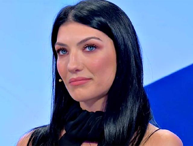 Giovanna Abate è la nuova tronista di Uomini e Donne