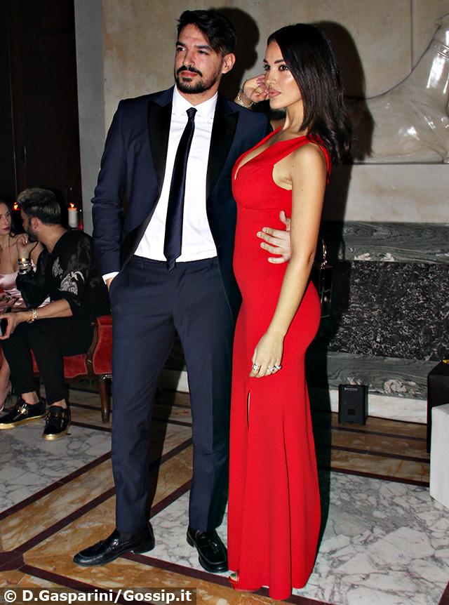 Rosa Perrotta e Pietro Tartaglione: 'Ecco perché abbiamo deciso di rimandare le nozze'