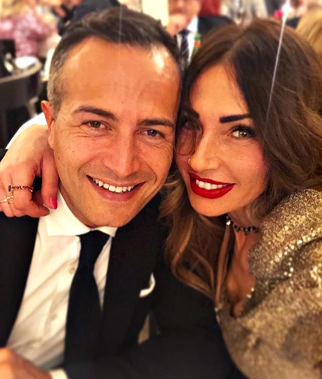 Ida Platano e Riccardo Guarnieri si sono di nuovo lasciati? Lei: 'Morale a terra'
