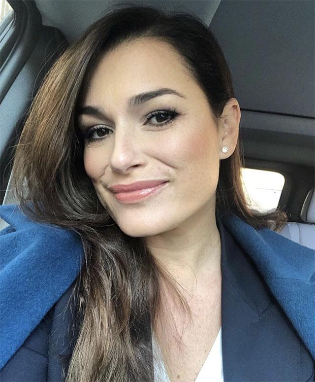 Alena Seredova parla della gravidanza: 'Non sapevo come dirlo ai miei figli. Ora ho un patto con loro...'