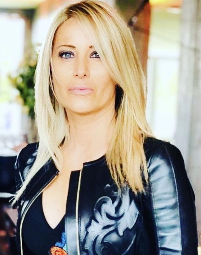 Barbara Eboli, la fidanzata di Licia Nunez, contro Pago: 'Omofobo e maschilista'