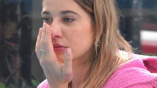 Clizia Incorvaia, dubbi sulla storia con Paolo Ciavarro, anche lui entra in paranoia