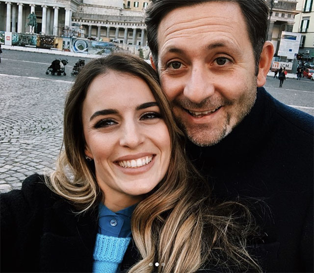 Ramona Amodeo mamma bis: è incinta del secondo figlio dal marito Luca Cicia