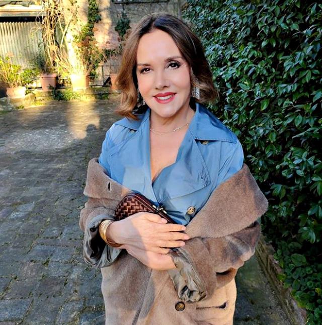 Patrizia Mirigliani, confessione choc: 'Ho denunciato mio figlio Nicola'