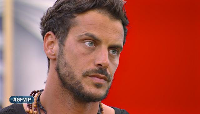Andrea Montovoli si ritira dal GF Vip: 'Sono state settimane toste, non ce la faccio'