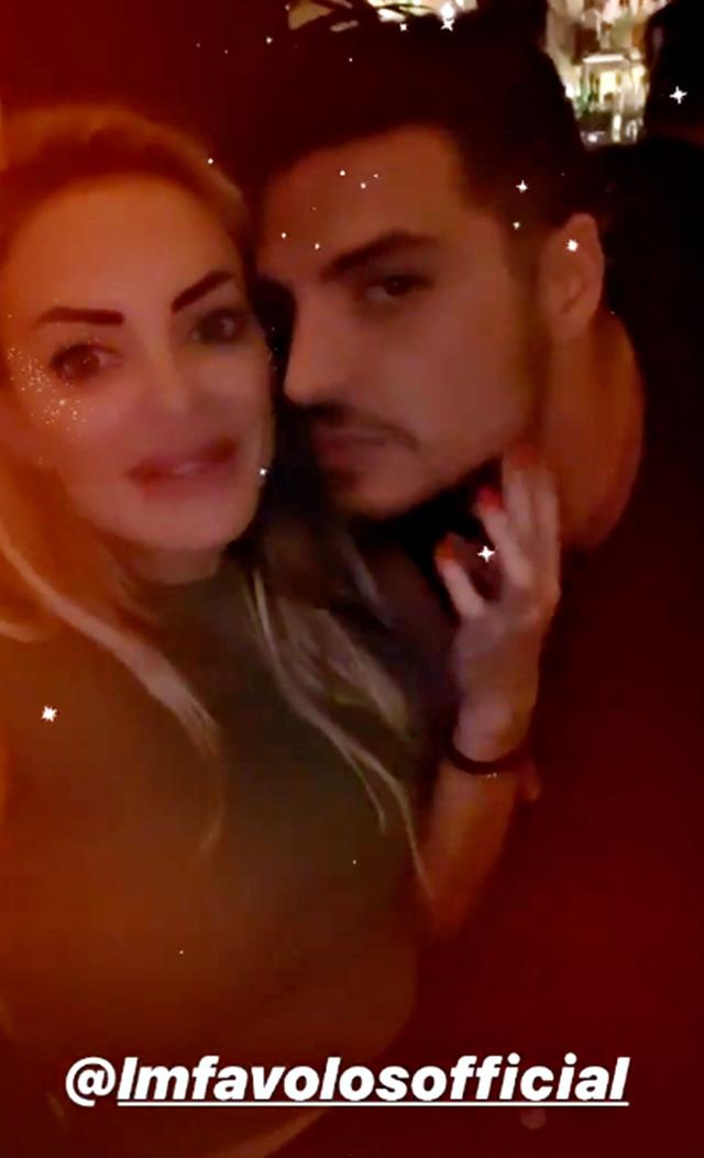 Luigi Mario Favoloso ed Elena Morali nuova coppia? 'E' single, voglio conquistarla'
