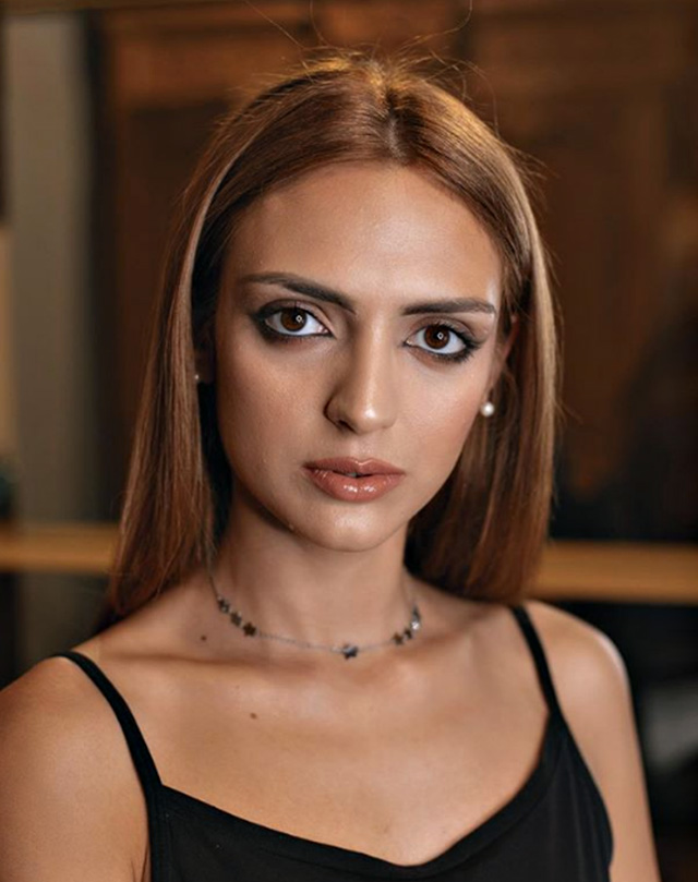 Jessica Mazzoli contro la nuova compagna di Morgan, Alessandra Cataldo: 'Stava con lui quando ero incinta'