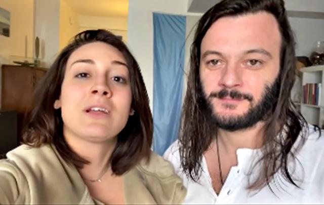 Francesca Manzini presenta il fidanzato sul social: è argentino o italiano?