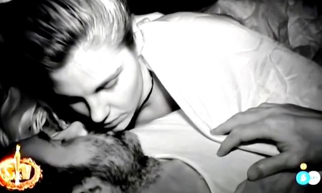 Ivana Icardi e Hugo Sierra danno scandalo a 'Supervivientes', si spingono oltre al reality