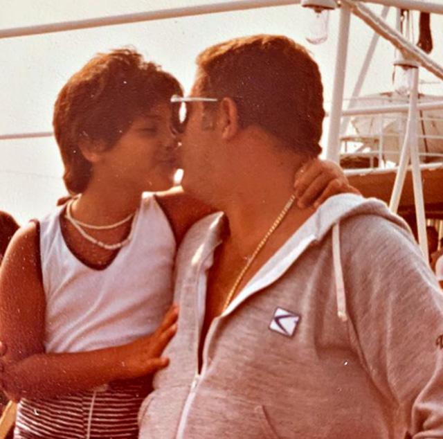 Raffaella Mennoia, lettera al padre morto: 'Per l'emergenza Coronavirus non posso farti una tomba'