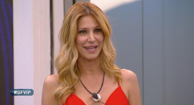 Adriana Volpe, messaggio accorato al marito al GF Vip: che fine ha fatto Roberto Parli?