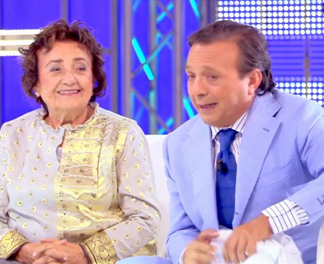 توفيت والدة بييرو تشامبريتي نقلها 1584825695_chiambret