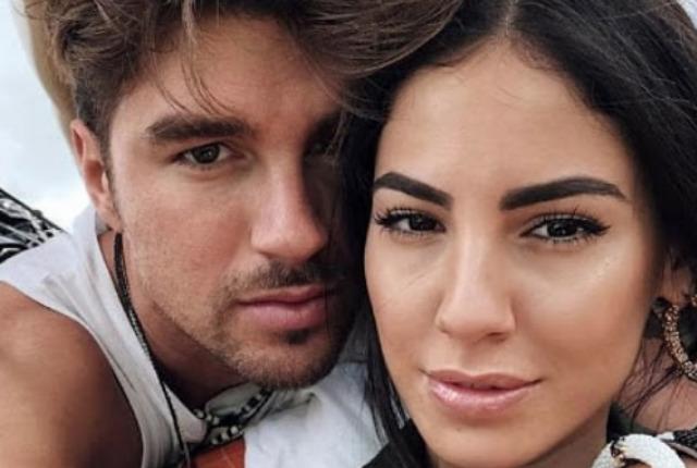 Giulia De Lellis e Andrea Damante, quarantena insieme: Parpiglia conferma il ritorno di fiamma