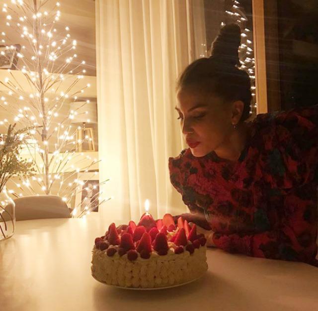 Francesca Fioretti festeggia il compleanno in quarantena con la figlia e sogna un cane