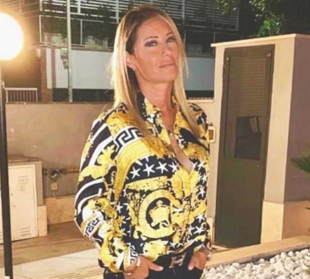 Barbara Eboli contro Ursula Bennardo: 'Cornuta accanto a un viscido'
