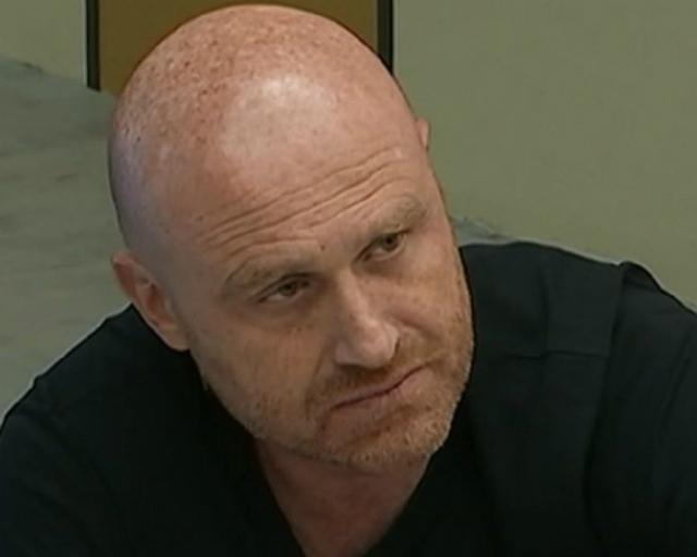 Rudy Zerbi, 51 anni, soffre per la distanza che lo separa da alcuni dei suoi figli