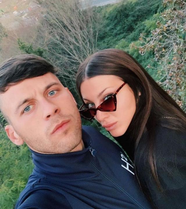 Asia Nuccetelli ha un nuovo fidanzato: ecco chi è Luigi Del Prete