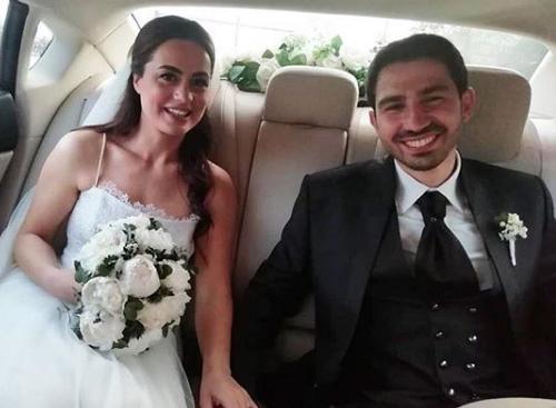 Paola Frizziero, ex di Salvatore Angelucci, incinta: 'Aspetto un maschio e si chiamerà...'
