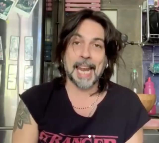 Francesco Sarcina 48 anni