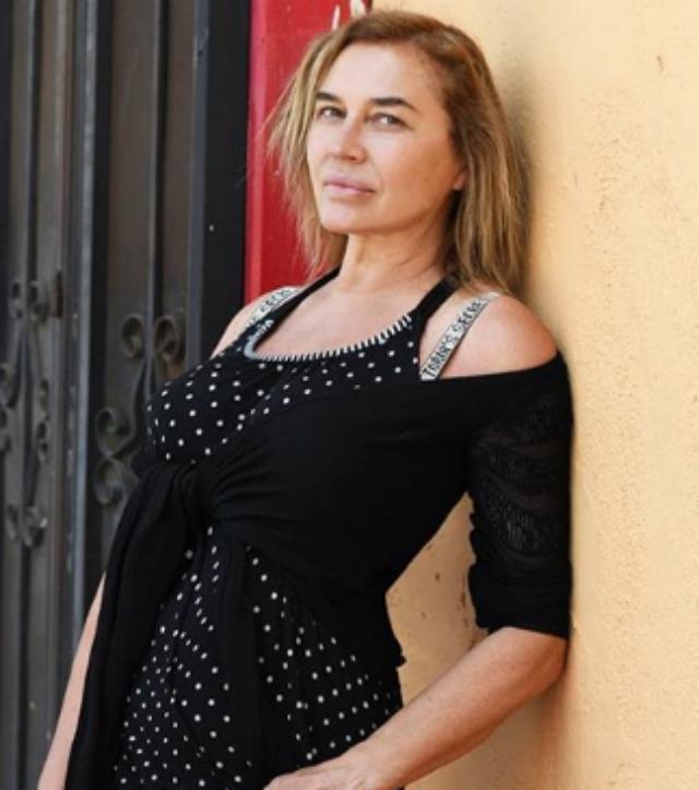 Lory Del Santo, 61 anni, ha raccontato di aver avuti gli incubi per un anno e mezzo dopo aver scoperto di essere stata derubata dalla sua donna di servizio