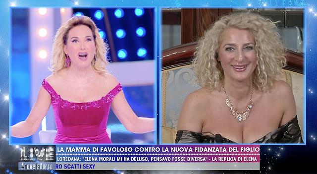 La mamma di Luigi Mario Favoloso, Loredana Fiorentino, sempre più diva: pronta per un reality?