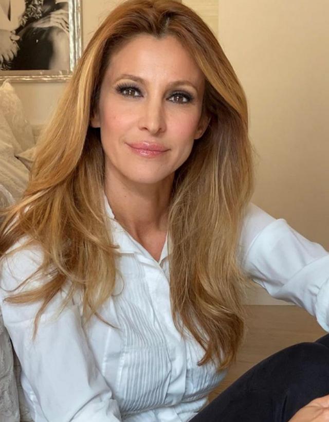 Adriana Volpe vuota il sacco e conferma la crisi col marito: 'Tra noi ci sono difficoltà'