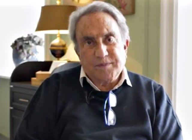 Emilio Fede arrestato a Napoli! Il quasi 89enne ha evaso gli arresti domiciliari