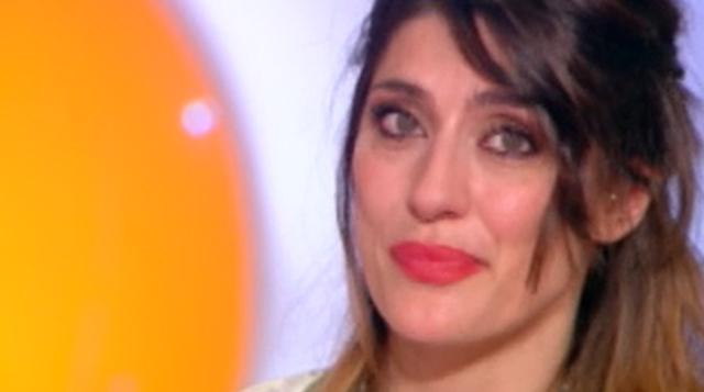 Elisa Isoardi, 37 anni, piange durante l'ultima puntata de 'La Prova del Cuoco'