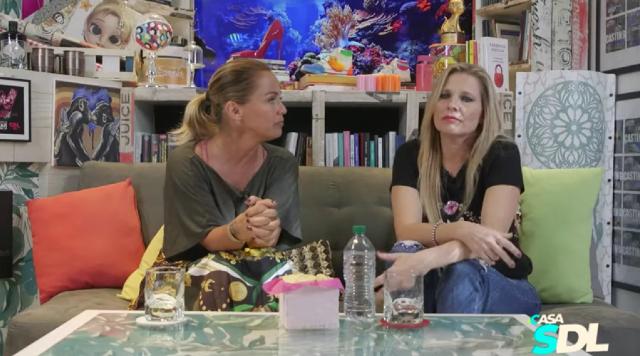 Sonia Bruganelli e Laura Freddi insieme: 'Ci odiamo davvero?'. La verità