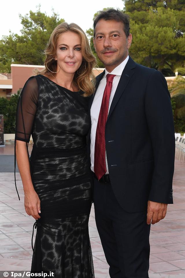Con Simon Claudia ha ritrovato l'amore e non esclude la possibilità di avere un altro figlio