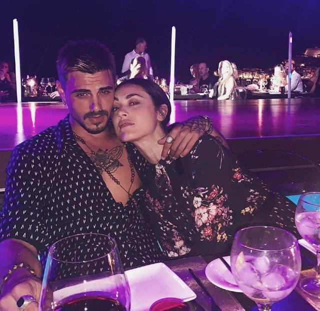 Francesco Monte, 32 anni, e Isabella, entrambi pugliesi, sono una coppia da poco più di un anno
