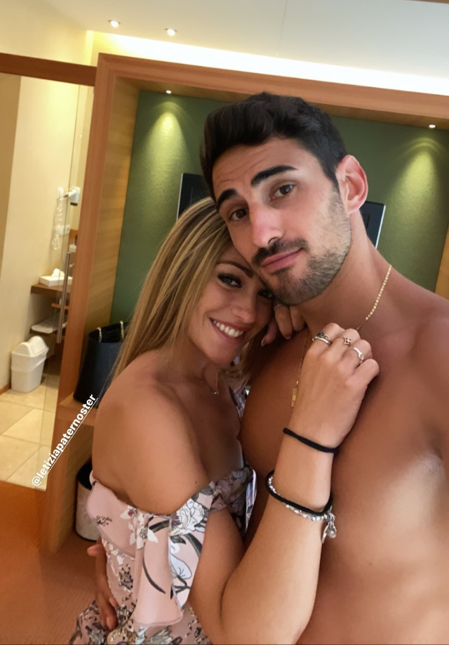 Alessandro Graziani, flirt di Serena Enardu a 'Temptation', si è fidanzato: lei ha un cugino famosissimo...