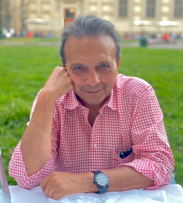 Piero Chiambretti ufficialmente nuovo conduttore di Tiki Taka: 'La morte di mia madre mi ha stravolto, lei era...'