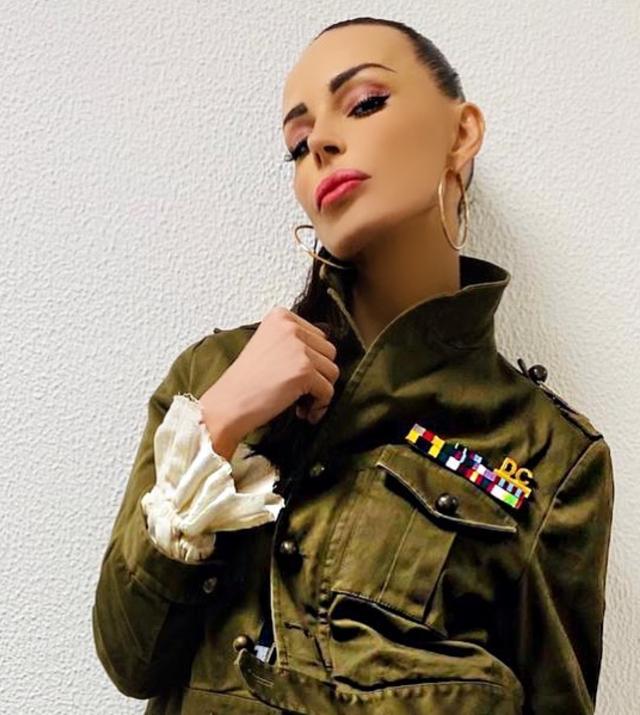 Nina Moric, offerta per entrare al GF Vip: la sua riposta