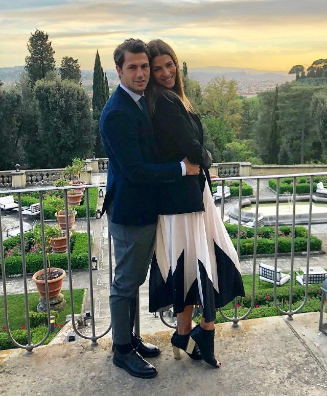 Fabio Fulco e Cristina Chiabotto, lui dopo anni confessa: