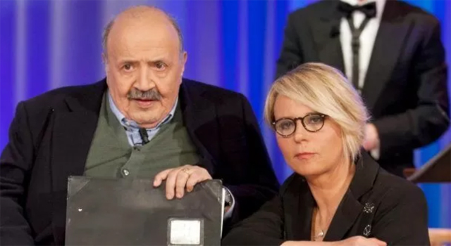 Maria De Filippi Reveals Maurizio Costanzo S Favorite Program
