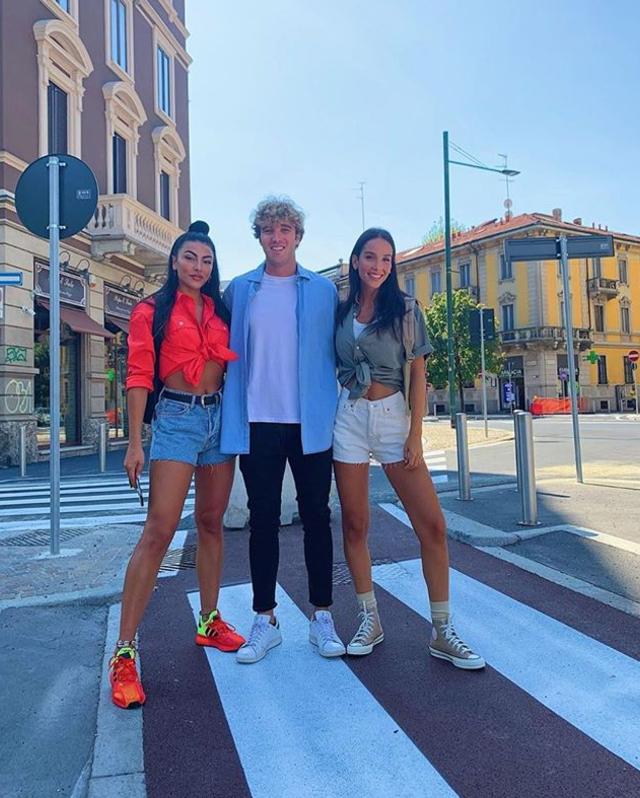 Paolo Ciavarro, Paola Di Benedetto e Giulia Salemi protagonisti di un nuovo programma tv: ecco quale