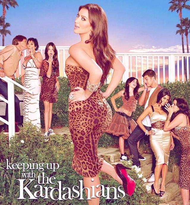 Kim Kardashian, 39 anni, ha annunciato che il reality di famiglia 'Keeping Up With The Kardashians' arriverà al capolinea con la prossima stagione, la 21esima, in onda all'inizio del prossimo anno