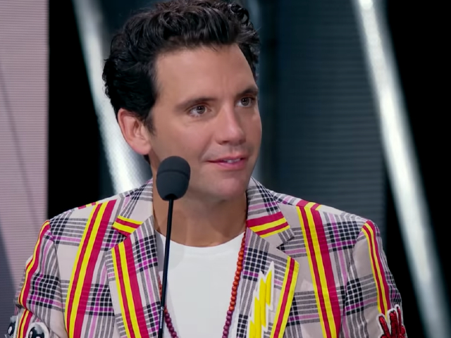 Mika a X Factor rivela: 'Sono dislessico'