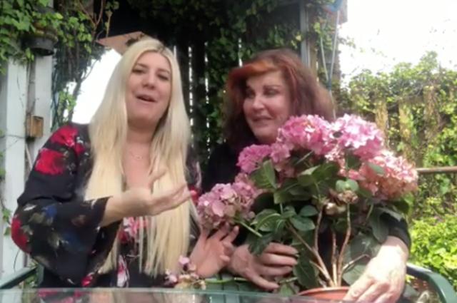 Giada De Blanck, 39 anni, ha rotto il silenzio dopo alcune accuse rivolte alla sua famiglia ed in particolare alla madre Patrizia, 75