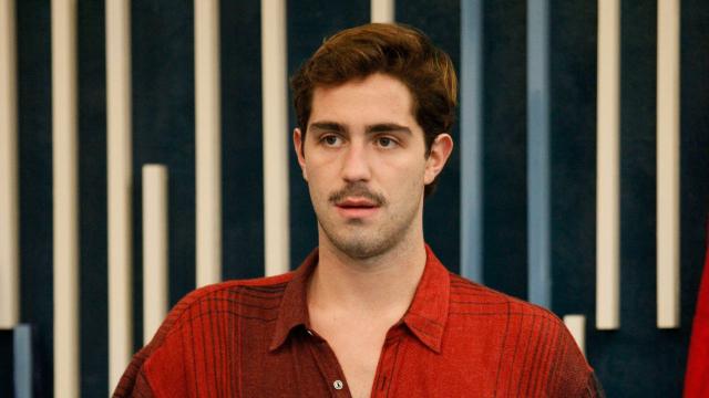 Tommaso Zorzi, 25 anni, nella Casa del GF Vip ha attaccato Pierluigi Diaco, 43